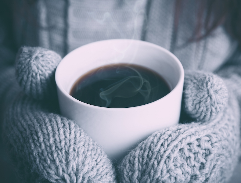 Guest Blogger Reema Shamim: Hot Tips To Beat The Winter Chills