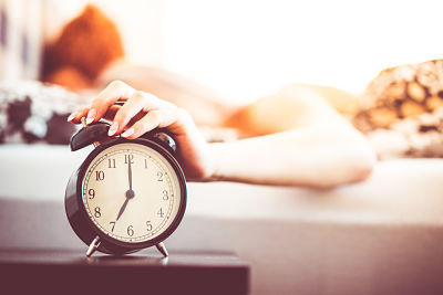 Why being a morning person keeps you healthy?