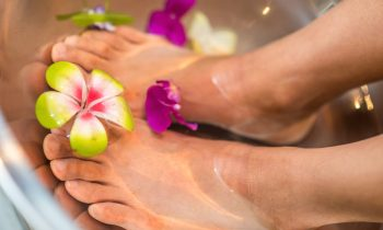 12 Ways To Totally Pamper Yourself
