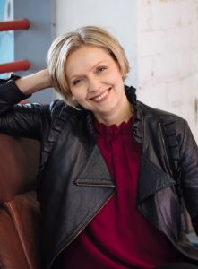 Fiona Craig, life coach sydney