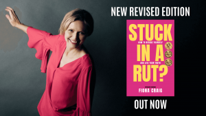 stuck in a rut revised edition