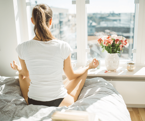 The power of a good morning routine