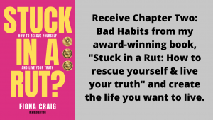 free chapter stuck in a rut