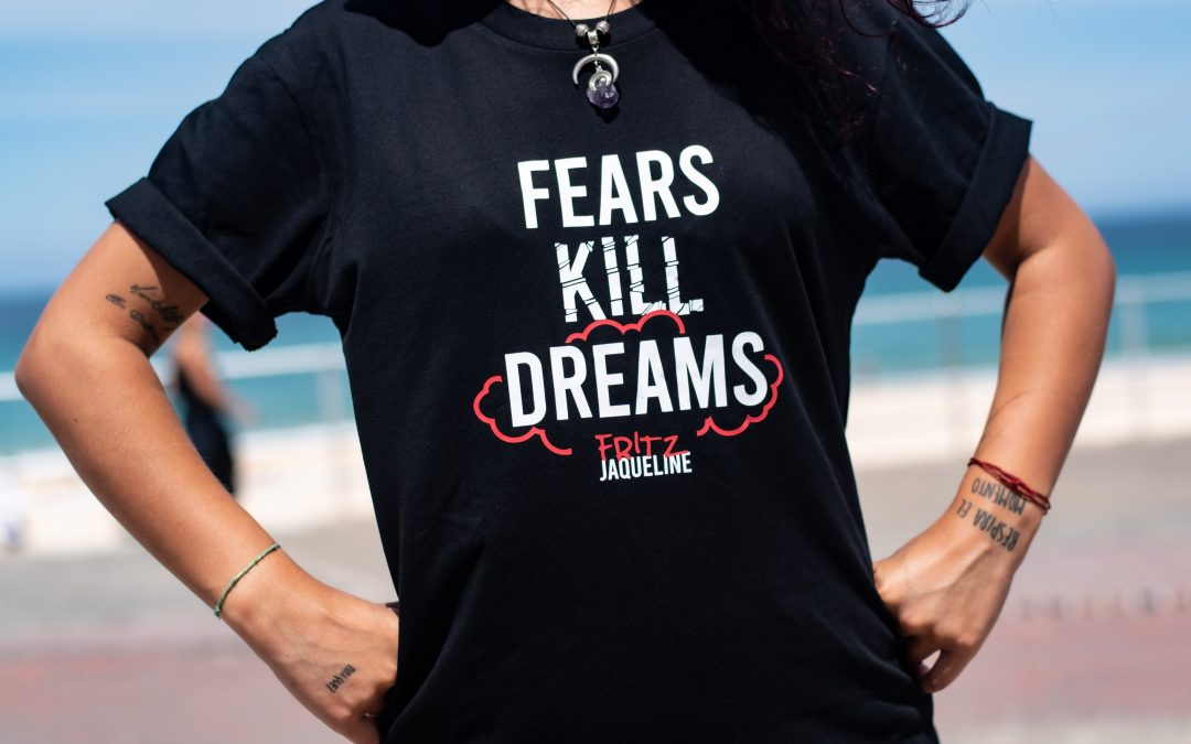 fear based decision making kills dreams